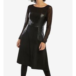 DISNEY STAR WARS KYLO REN dress M NWT